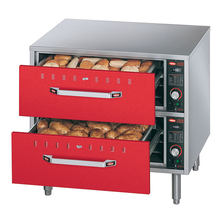 Hatco HDW Freestanding Drawer Warmer | Foodservice Equipment