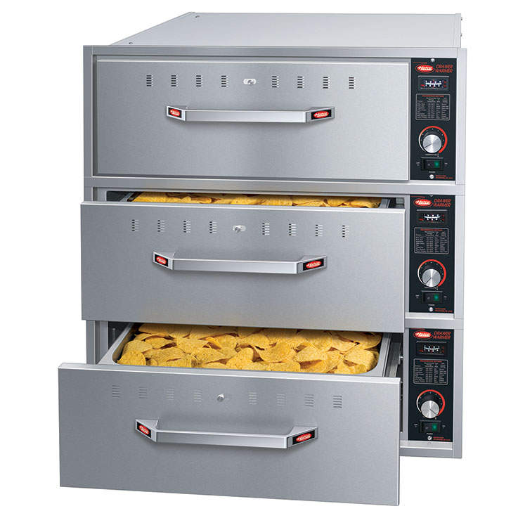 Hatco HDW-B Built-In Drawer Warmer | Foodservice Equipment