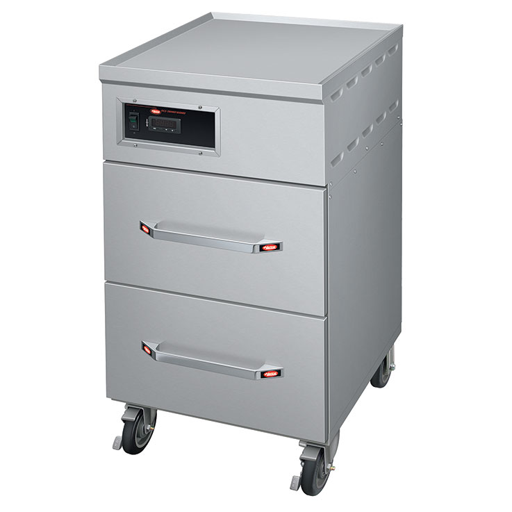 Hatco HRDW Heated Rice Drawer Warmer | Foodservice Equipment