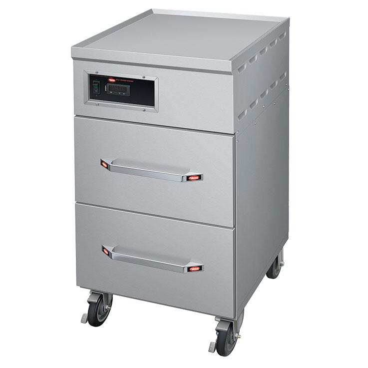 Hatco HRDW Heated Rice Drawer Warmer | Foodservice Equipment