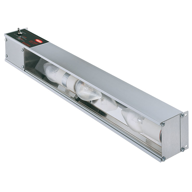 Hatco HL Glo-Rite Display Light Strip | Foodservice Lighting