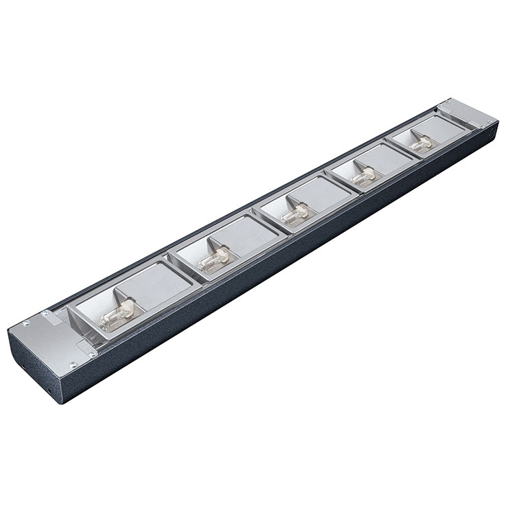 Hatco NLX Narrow Xenon Display Light | Foodservice Lighting