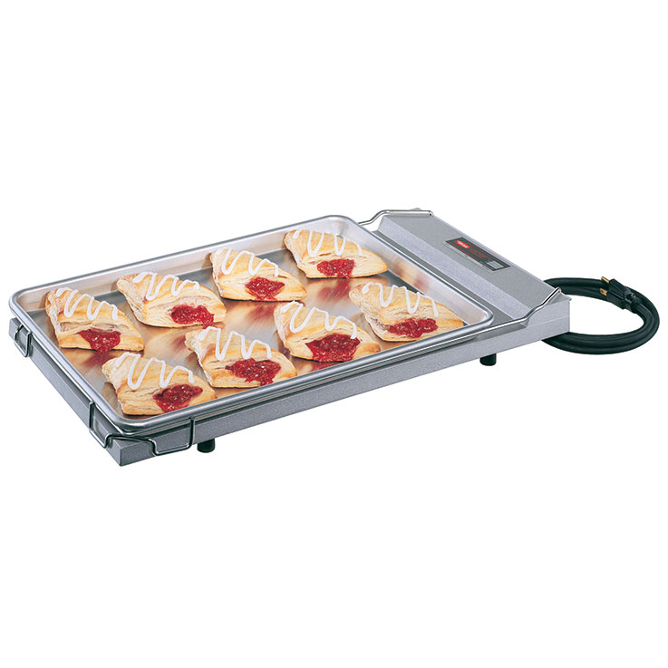 Hatco GR-B Glo-Ray Portable Foodwarmer Base