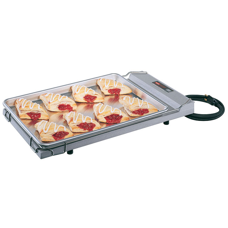 Hatco GR-B Glo-Ray Portable Foodwarmer Base