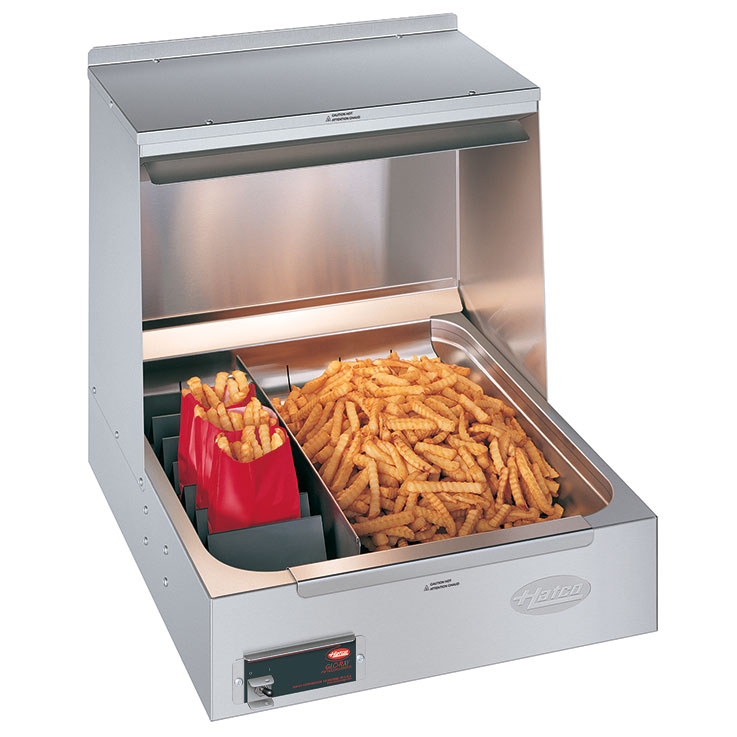 Hatco GRFHS Glo-Ray Portable Fry Holding Station