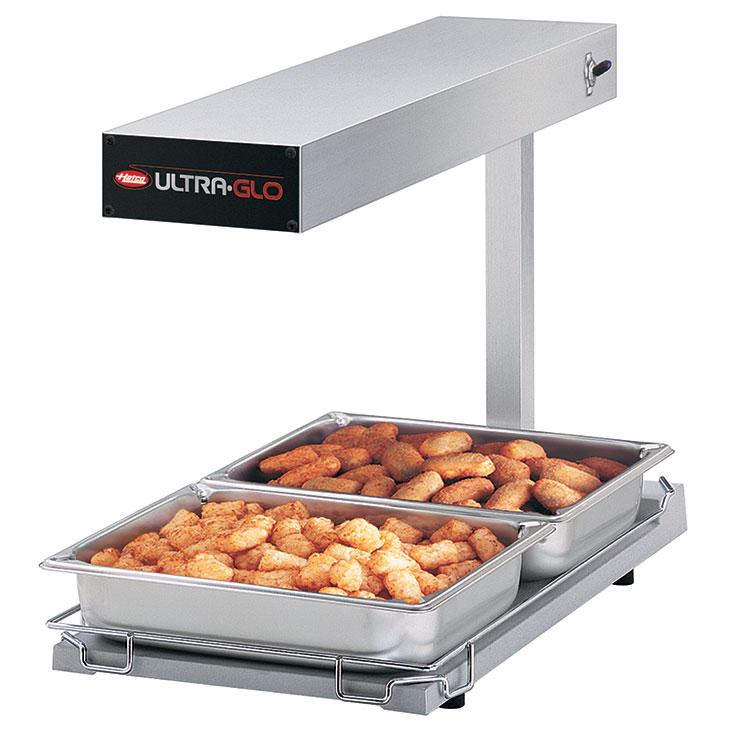 Hatco UGFFB Ultra-Glo Portable Ceramic Foodwarmer