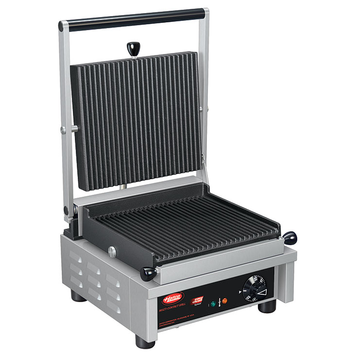MCG10G Multi Contact Grill | Commercial Countertop Grills