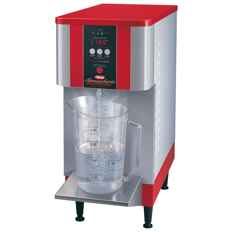 Commercial Hot Water Dispenser | AWD Restaurant Hot Water Dispenser