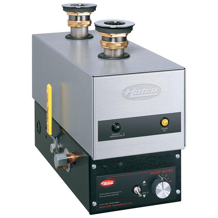 Food Rethermalizer/Bain-Marie Heater | FR Bain-Marie Rethermalizer