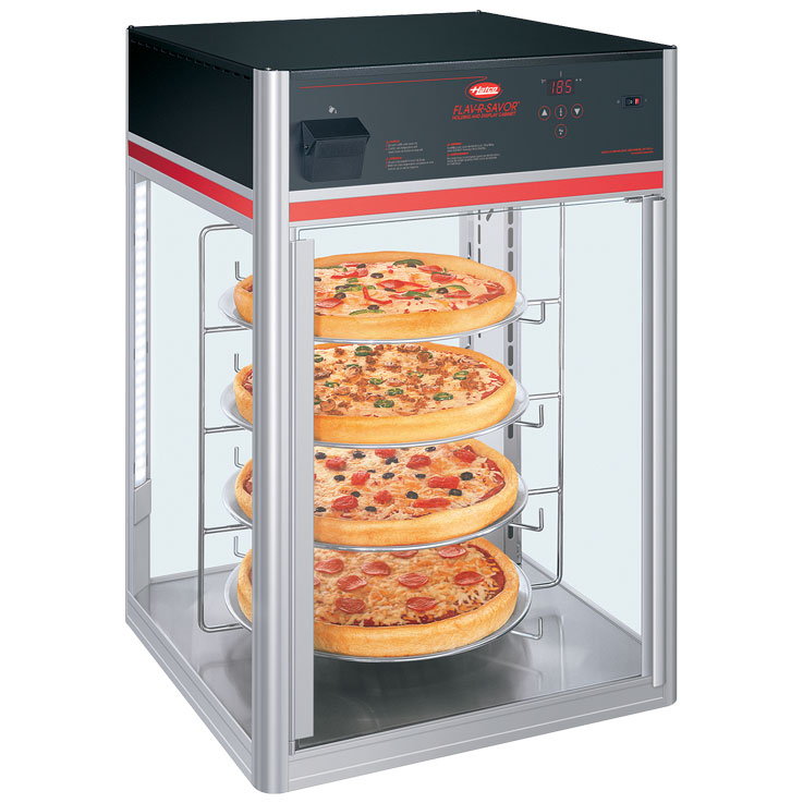FSDT Flav-R-Savor Humidified Holding Cabinet | Food Display Cabinet