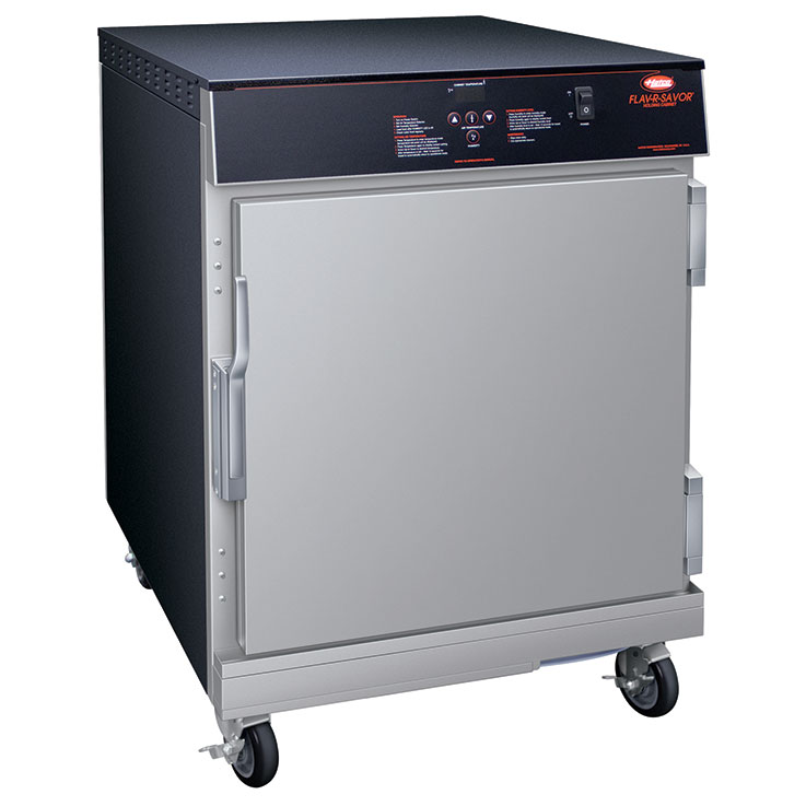 Hatco FSHC-5W-EE Flav-R-Savor Portable Food Holding Cabinet