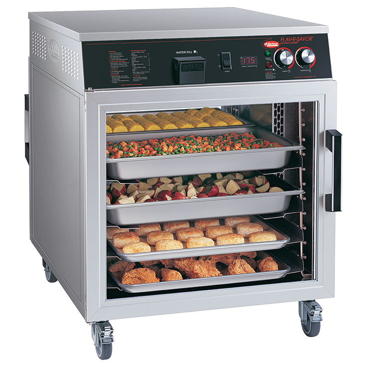 Hatco FSHC-6W Flav-R-Savor Portable Food Holding Cabinet