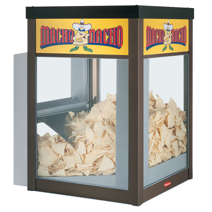 Nachos Warmer | FST-1-MN Macho Nacho Chip Warmer