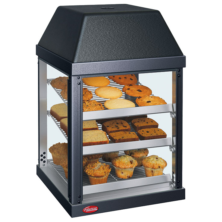 Hatco MDW Mini Foodwarmer Display Cabinet