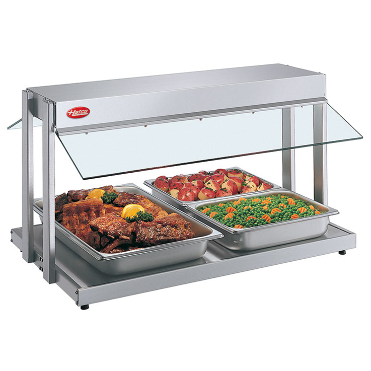Buffet Foodwarmers | GRBW Portable Glo-Ray Foodwarmers