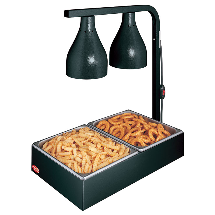 Portable Lamp and Foodwarmers | Hatco Foodwarmers