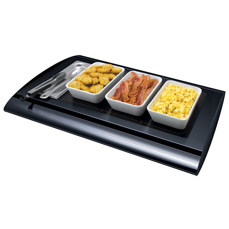SRG Serv-Rite Buffet Warmer | Portable Buffet Foodwarmers