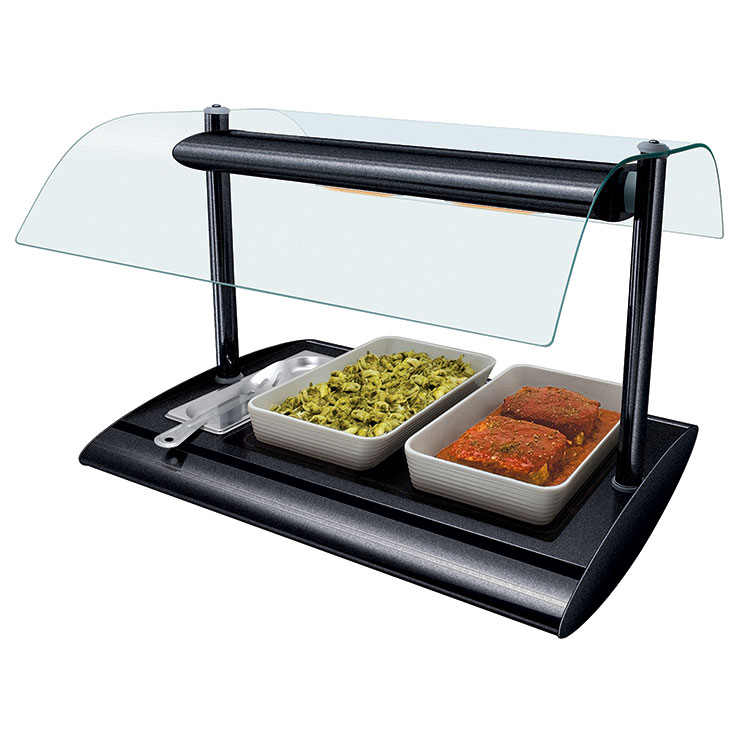 SRGBW Serv-Rite Buffet Warmer | Portable Buffet Foodwarmers