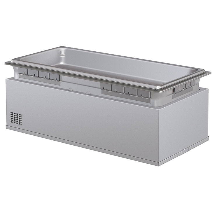 Hatco HWBI-FULD Built-In Full-Size Insulated Heated Food Well