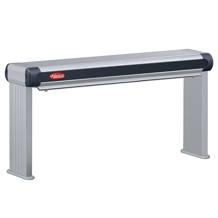 GR2A/GR2AH Glo-Ray Designer Aluminum Infrared Strip Heater