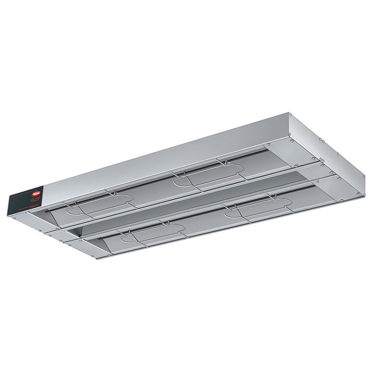 GRAM-D Glo-Ray Max Watt Dual Aluminum Infrared Strip Heater