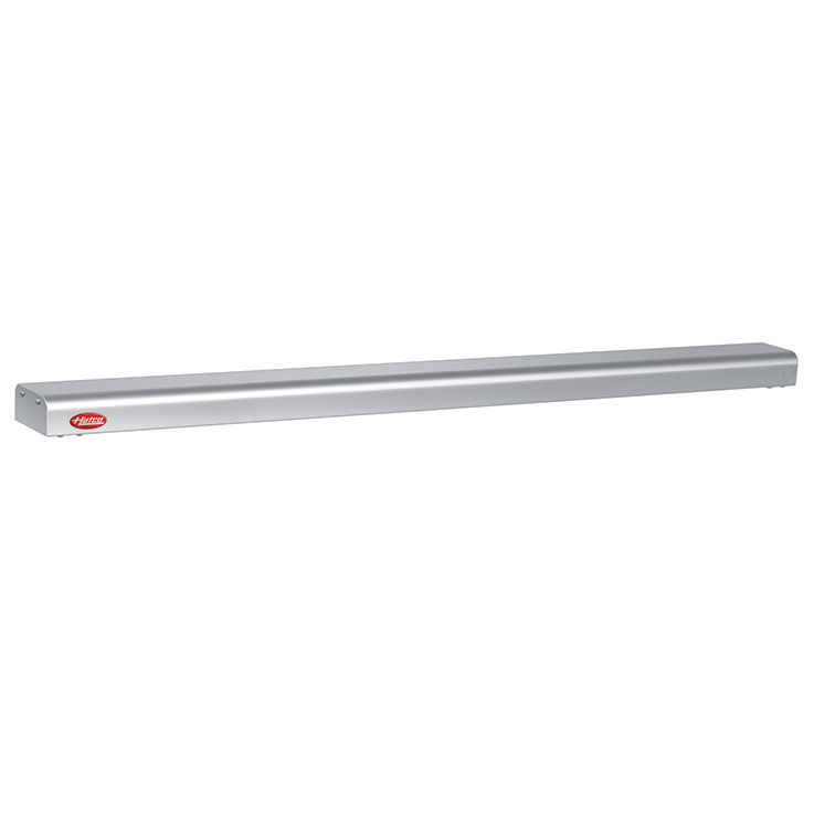 GRN4 Glo-Ray Narrow Halogen Strip Heater | Foodwarming Equipment