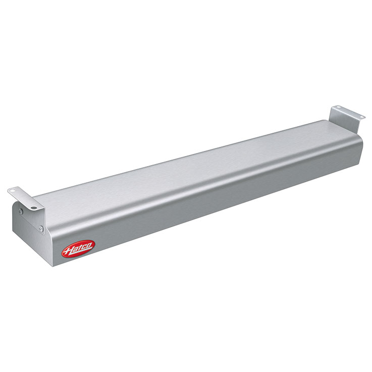 Infrared Strip Heaters | GRNM Glo-Ray Narrow Max Watt Heater