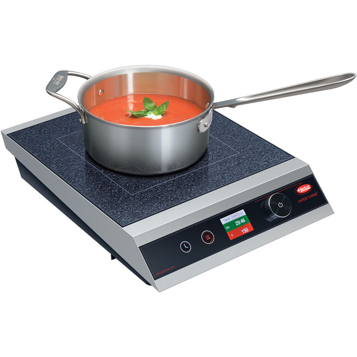 Induction Cooktop Ranges   Hatco Induction Cooktop