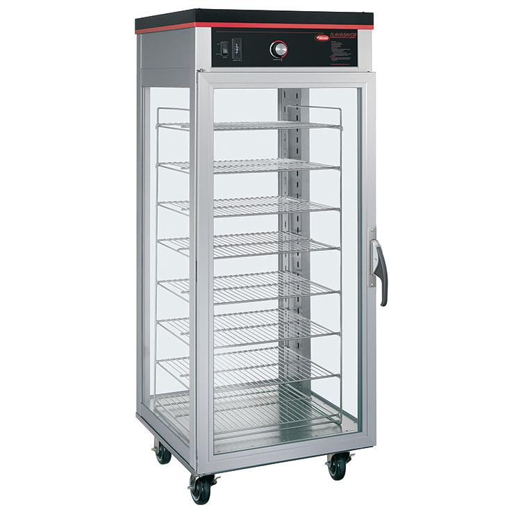 Pizza Holding Cabinets | Flav-R-Savor Pizza Merchandiser