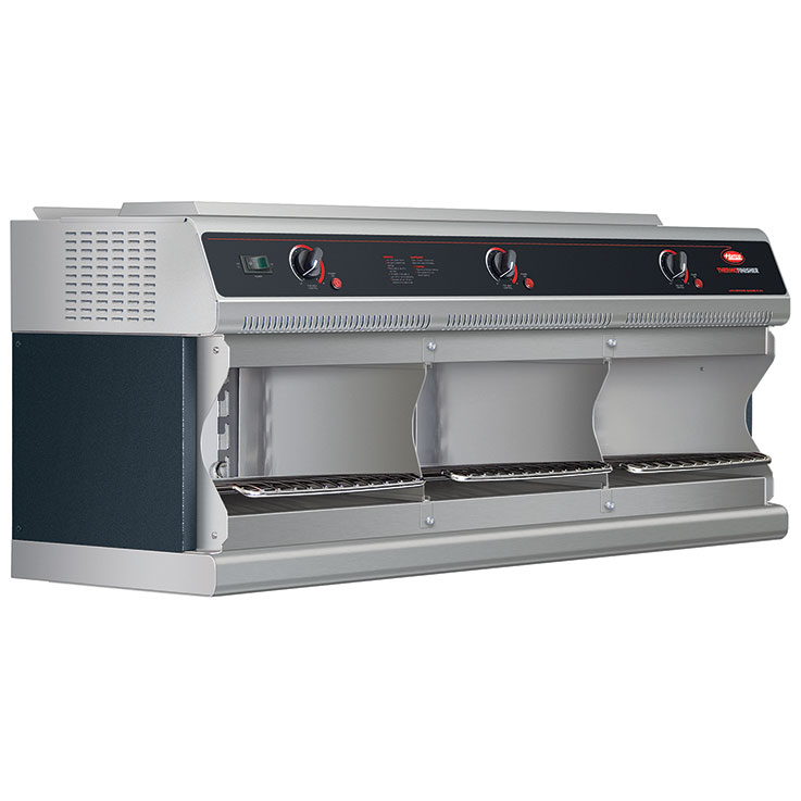 TFWM42-3900 Wall Mounted Thermo-Finisher | Food Finisher