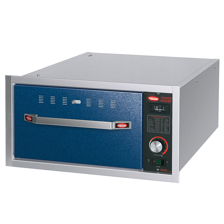 Hatco HDW-BN Built-In Drawer Warmer | Foodservice Equipment