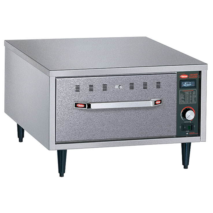 Hatco HDW-N Freestanding Drawer Warmer