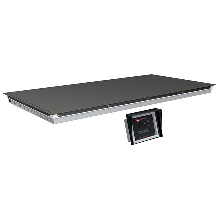 Hatco CSBFX Remote Flush Top Cold Food Display Shelf