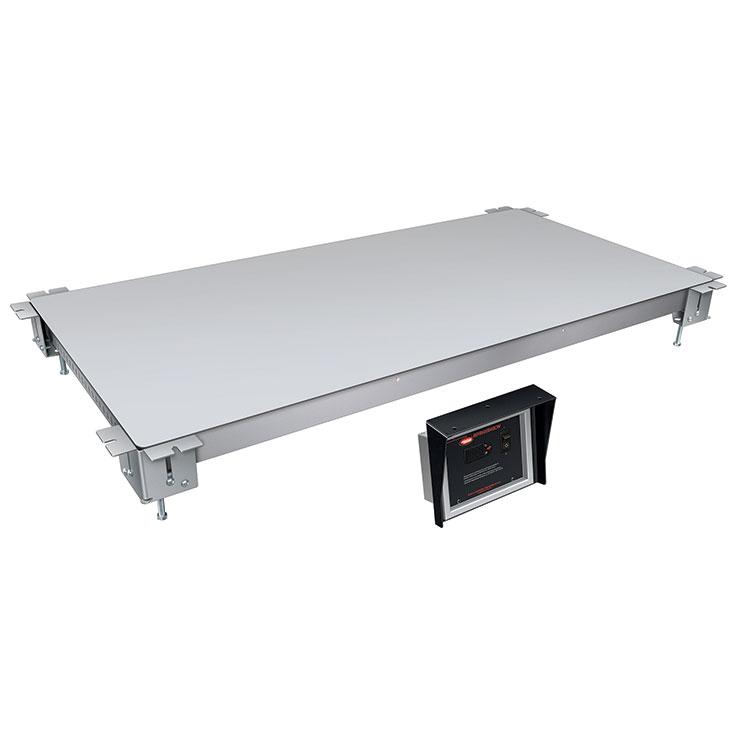 Hatco CSUX Remote Undermount Cold Display Shelf