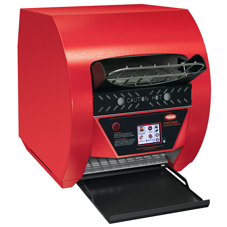TQ3-500 Toast-Qwik Commercial Conveyor Toaster