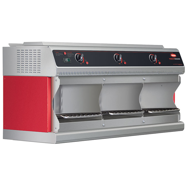 Wall Mounted Thermo-Finisher TFWM36-3900 | Food Finisher