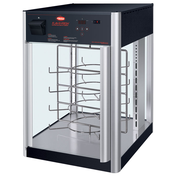 Food Display Cabinet | FDWD Flav-R-Fresh Humidified Impulse Cabinet