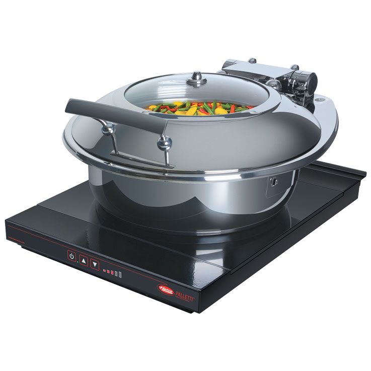 Hatco Induction Food Warmer | IWRM-C1 Palletti Countertop Induction