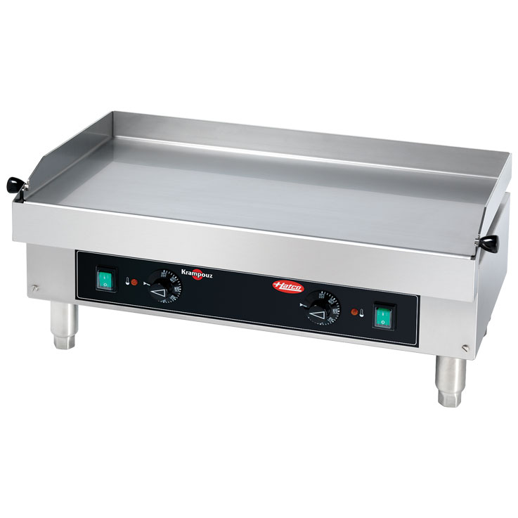 KGRDE Commercial Griddle | Krampouz Professional Electric Griddle