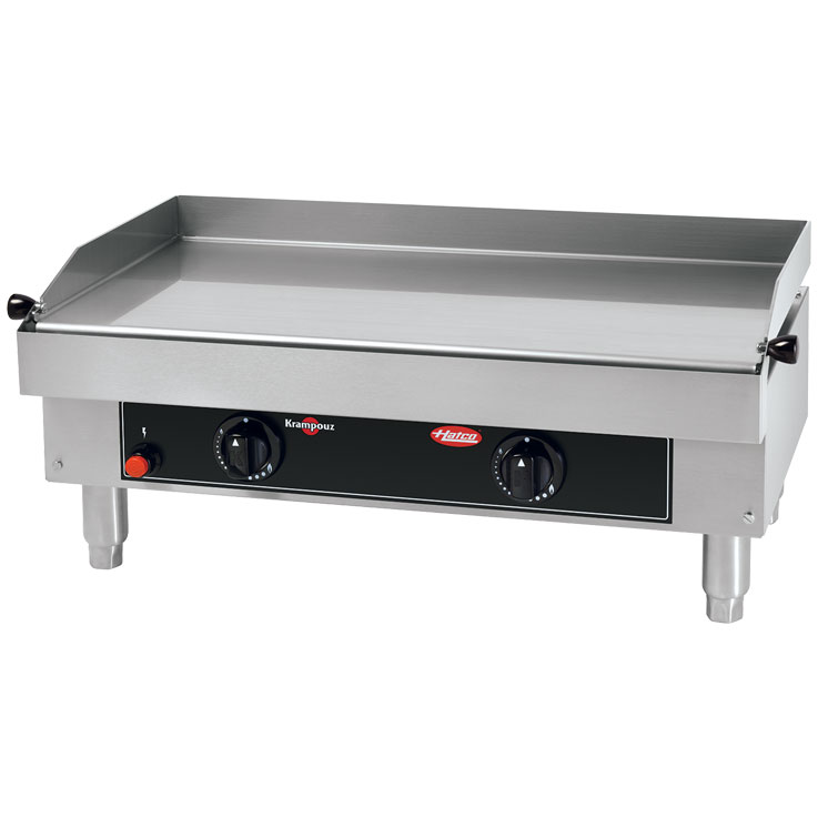 KGRDG Commercial Griddle | Krampouz Professional Gas Griddle