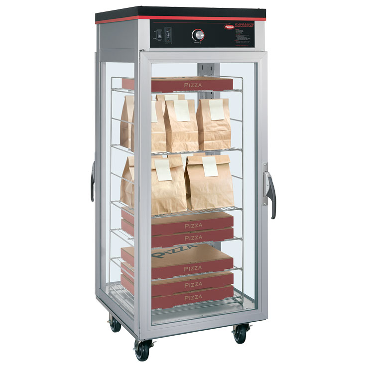 PFST Flav-R-Savor Holding Cabinet | Heated Cabinet for Pizza