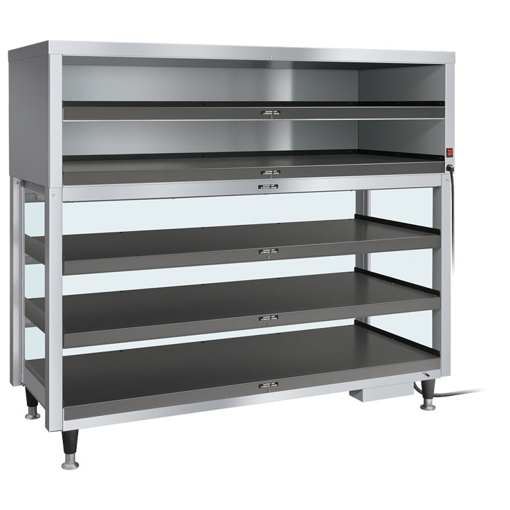 Hatco PSH Product Storage Heated Shelf