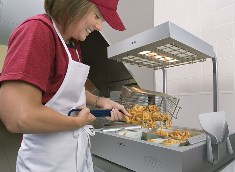 Quick Service Restaurant Equipment | Restaurant Foodwarmers