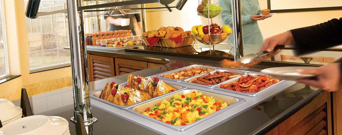 Foodwarming and Holiday Equipment for Hotels | Hatco Corporation