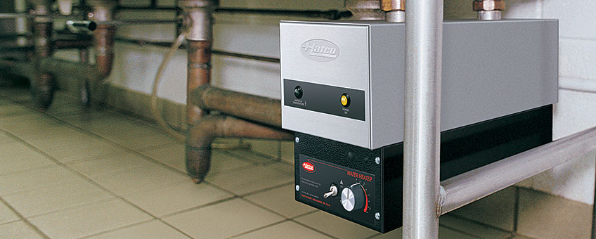 Bain-Marie Hot Water Heaters & Food Rethermalizers