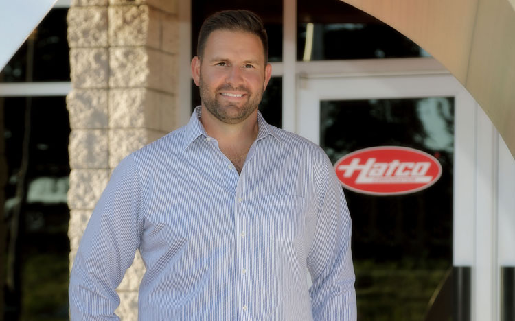 Hatco Corporation Hires Director of Global Marketing