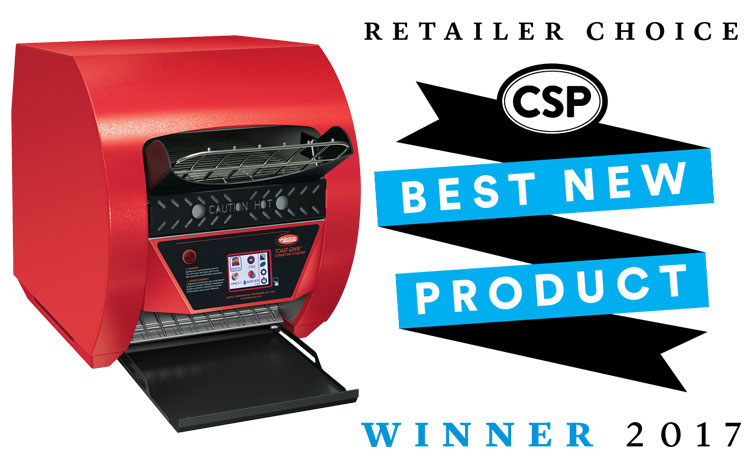 Hatco Corporation Wins Best New Product Contest