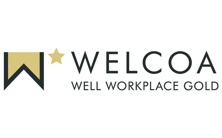 Hatco Corporation Awarded Well Workplace Gold Award