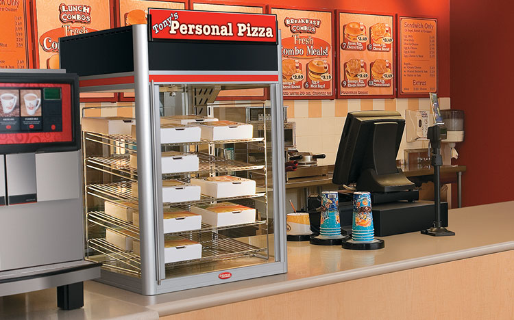 Practical (and Profitable) Use Cases for Foodservice Displays