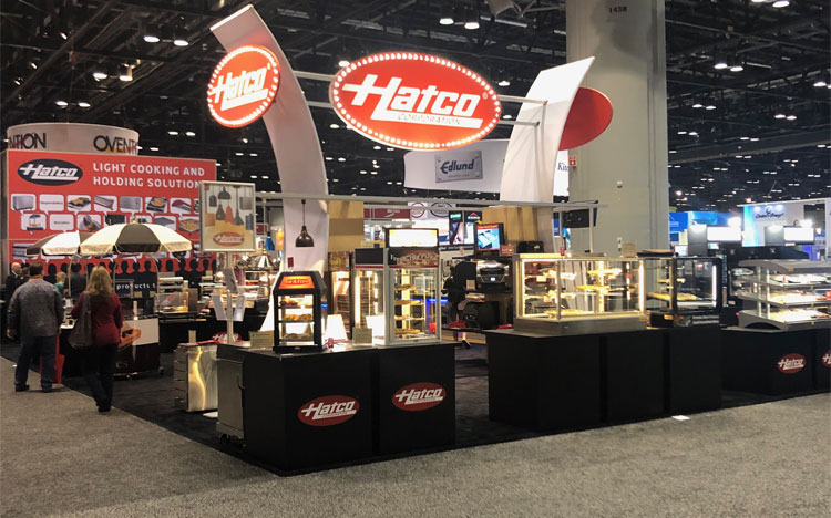 Why Visit the Hatco Booth at NRA